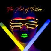 The Art of Tekhne (When Techno Meets House) de Various Artists