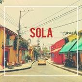Sola (feat. Vinila von Bismark) de Tu Otra Bonita