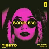 Bomb Bae (Tiësto Remix) by Jaz Dhami