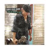 Show Me Where to Sign de The Chris Eger Band