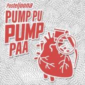 Pumppu pumppaa by Posteljoona