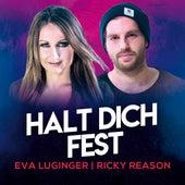 Halt Dich fest (feat. Ricky Reason) von Eva Luginger
