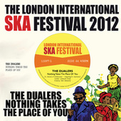 Nothing Takes the Place of You de The Dualers