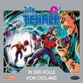 Der neue Superheld - Folge 6: In der Hölle von Ostland von Jan Tenner