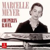 Couperin: Pièces pour clavier - Ravel: Le tombeau de Couperin by Marcelle Meyer