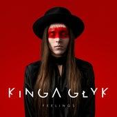 Feelings di Kinga Glyk