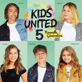 L'hymne de la vie von Kids United nouvelle génération