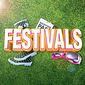 Festivals: The Collection von Various Artists