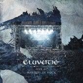 Live at Masters of Rock 2019 von Eluveitie