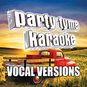 Party Tyme Karaoke - Country Party Pack 1 (Vocal Versions) by Party Tyme Karaoke