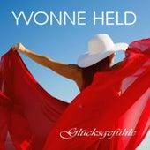 Glücksgefühle von Yvonne Held