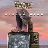 Riding High de Remington Riders