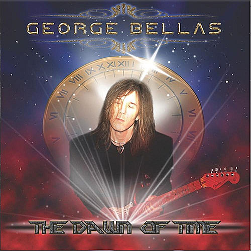 The Dawn of Time by George Bellas