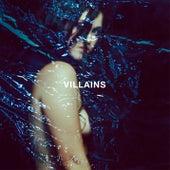 Villains by Elley Duhé