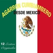 Agarron Cumbiambero Desde Mexico - 12 Exitos Originales de Various Artists