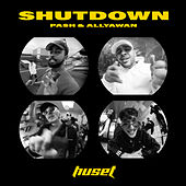 Shutdown by Huset
