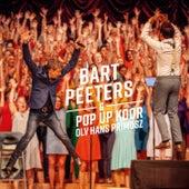 Bart Peeters & Pop-Up Koor olv Hans Primusz de Bart Peeters