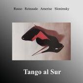 Tango al Sur de German Garcia