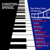 The Piano Side of Movies, Vol. 1 von Christoph Spendel