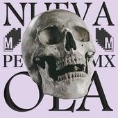 Nueva Ola Pe-Mx von German Garcia