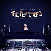 Tha Placements 3 by Jae Trilla