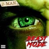 Beast Mode by B-Man