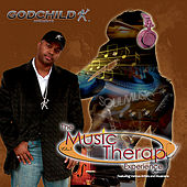 The Music Therapy Experience, Vol. 1 by Godchild Presents