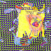 Ballet Slippers by Animal Collective