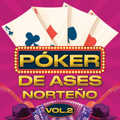 Póker De Ases Norteño Vol. 2 de Various Artists