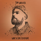 What a Time To Be Alive (Deluxe Edition) van Tom Walker