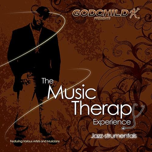 Jazz-strumentals, Vol. 1 by Godchild Presents