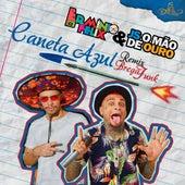 Caneta Azul (Remix Brega Funk) van Erminio Félix Los Pantchos