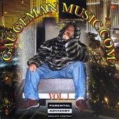 Gaueman Music de Haze
