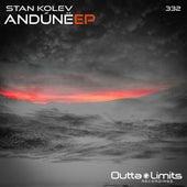 Andune EP by Stan Kolev