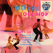 Rock 'n Roll Sock Hop by Shirley and Lee