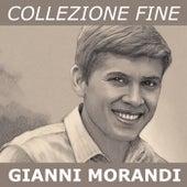 Collezione Fine di Gianni Morandi e orchestra