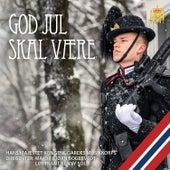 God jul skal være de Gardemusikken