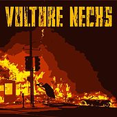 Gimme gimme shock treatment de Vulture Necks