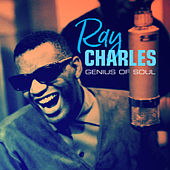 Genius of Soul (Live) van Ray Charles