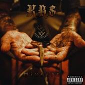 Kbs Mixtape de Koreia Barber Shop