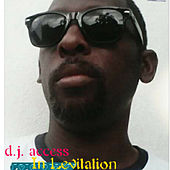 In Levitation by DJ Access