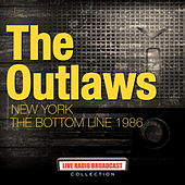 The Outlaws - 1986-11-10 New York The Bottom Line de The Outlaws