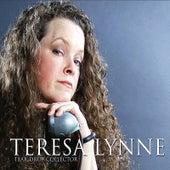 Tear Drop Collector by Teresa Lynne