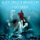 I Go Deep by Alex Cruz