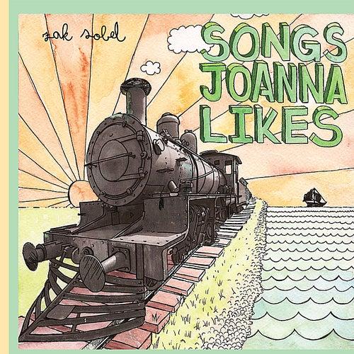 Songs Joanna Likes by Zak Sobel