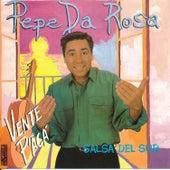 Salsa del Sur de Pepe Da rosa