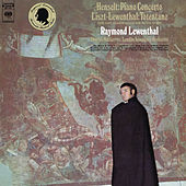 Henselt: Piano Concerto in F Minor, Op. 16 - Liszt: Totentanz, S. 126 by Raymond Lewenthal