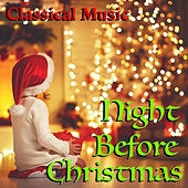Night Before Christmas Classical Music de Various Artists