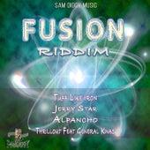 Fusion Riddim von Various Artists