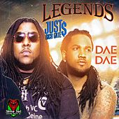 Legends by Dae Dae